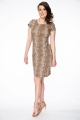 Sukienka do karmienia Milky Dress animal print
