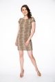 Tunika do karmienia Milky Dress animal print